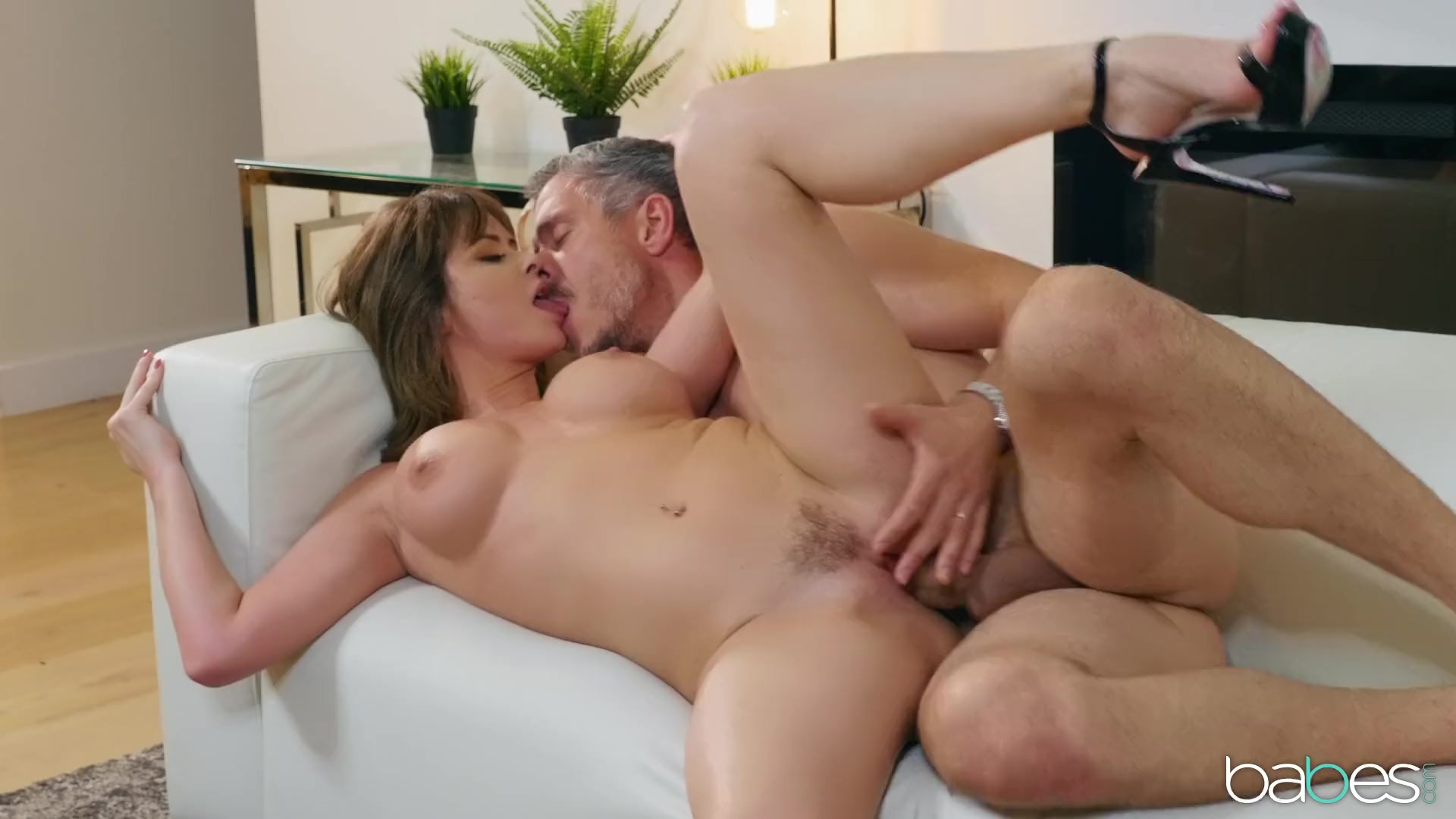 Emily addison blowjob